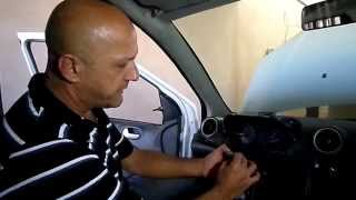 Fiesta - Defeitos Comuns No Imobilizador - (Chip/Transponder)