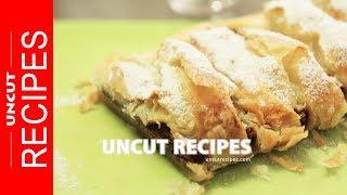 ☑️ Easy Milk Chocolate Pie Recipe | Uncut Recipes