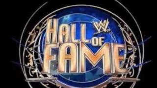 WWE HALL OF FAME THEME (Long Verson)