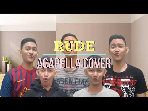 MAGIC! - Rude Acapella One Man