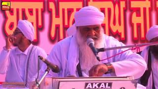 NILPUR (Rajpuira) ||  KIRTAN SAMAGAM - 2016 || by BABA MAAN SINGH JI || Full HD || 3rd