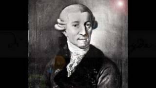 Haydn: Symphony No. 93 in D major - Movement 3    Leslie Jones, Nonesuch, 1968