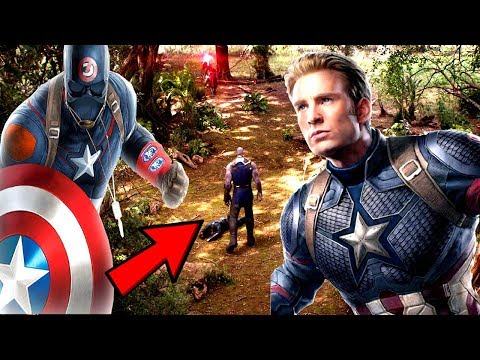 John Cena Is The Next Captain America REVEALED? Captain America To Die In Avengers 4 Mp3