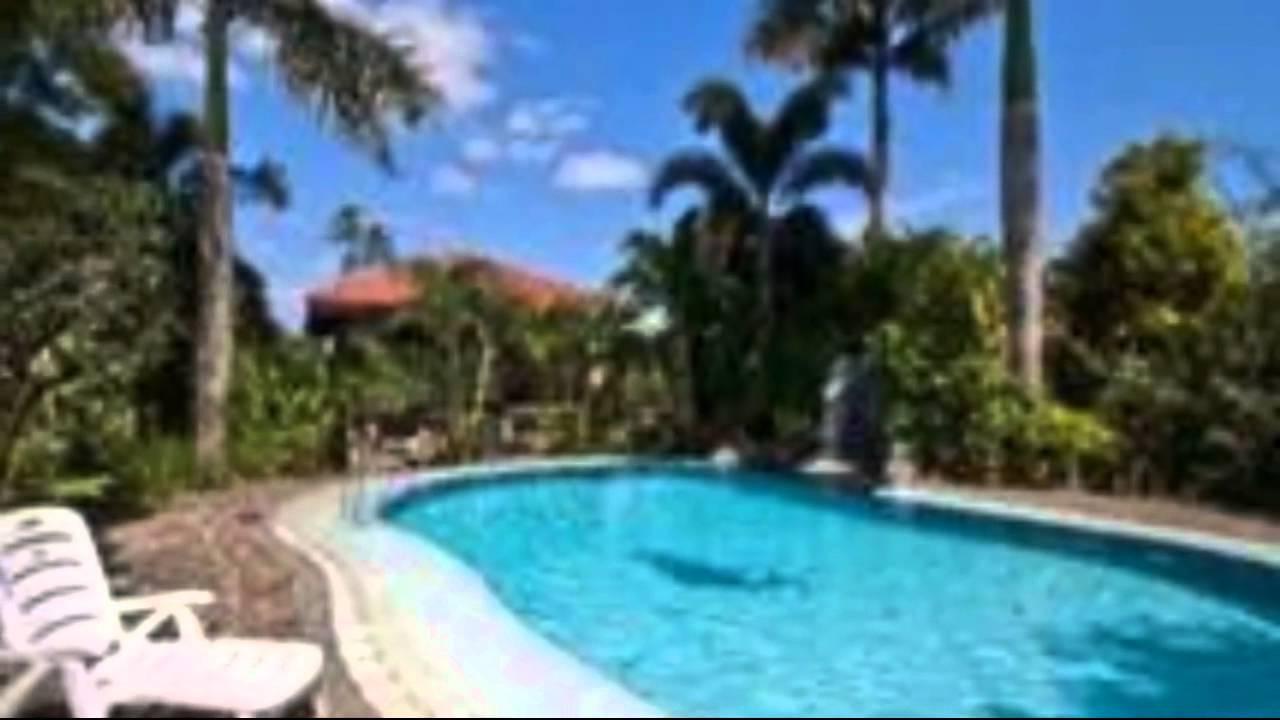 Villa Crisanta Garden Resort Rosario Batangas