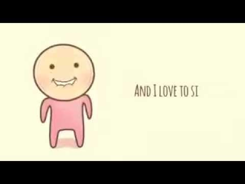 A Sweet Song For A Sweetest person...( You r my sweetie pie) - YouTube