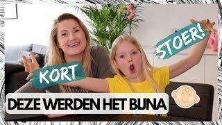 DE 10 JONGENS BABYNAMEN 👶🏻 Die het (helaas) NIET worden | Extra video | Diesna Loomans