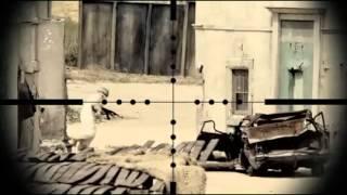 USMC Sniper kill 30 insurgents