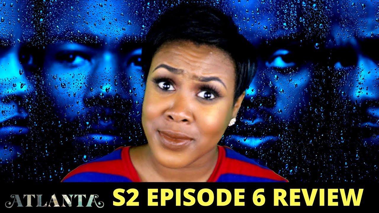 Atlanta Episodes