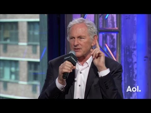 Victor Garber on Fiming 'Titanic' with James Cameron - YouTube