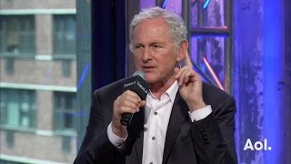 Victor Garber on Fiming