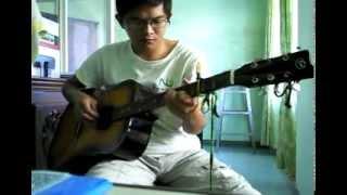 Sao Em Còn Buồn - Fingerstyle Guitar