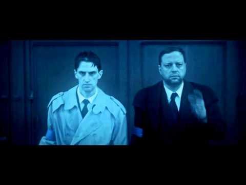 Epydemye - Skočil jsem do tmy (album Kotlina) oficiální videoklip