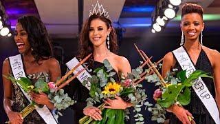 Miss Namibia 2019 FULL SHOW