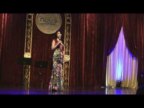 Miss Asia USA Beauty Queens Presentation at 2012 Kundirana Concert Gala and International Noble Awar