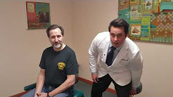 No More Pain After Chiropractic Adjustment for Low Back Pain Done By Andover NJ Chiropractor