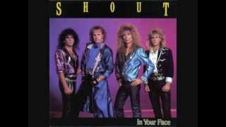Shout - Waiting On You