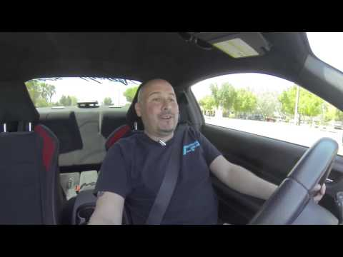 Scion FR-S VRTuned ECU Flash Review