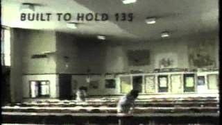 United States Census 2000 commercial--overcrowded school