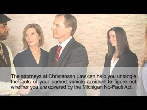 Michigan No-Fault: Parked Car Accident Types