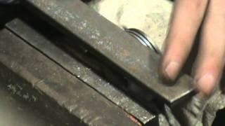 139QMB: Облегчение поршня и улучшение смазывания поршневого пальца(, 2014-01-27T04:49:13.000Z)