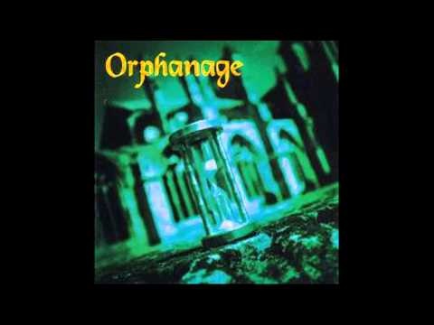 Orphanage - By Time Alone - full album