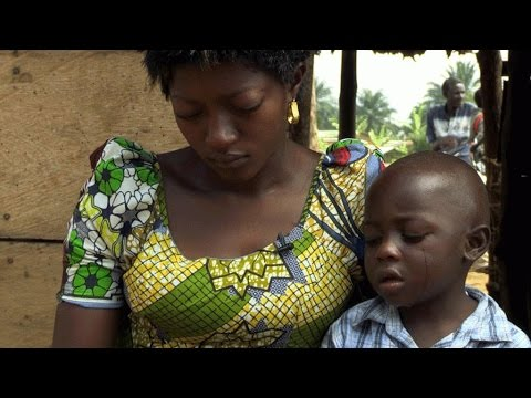 Getting away with murder in DR Congo
