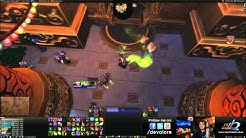 Going Green Turns Deadly - Lore's Green Stream - World PVP (03/07/2013)