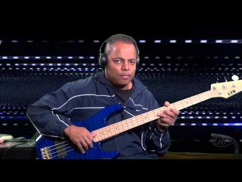 Bass in you Face! #2 ESP LTD Surveyor-414 Bass