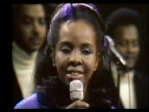 Gladys Knight & The Pips - Make Me The Woman You Go Home To (PBS Soul!)