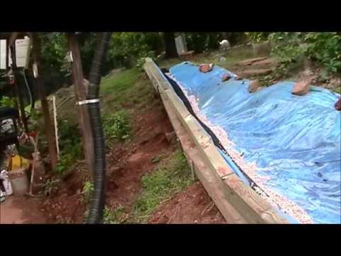 Chico River Dam Project