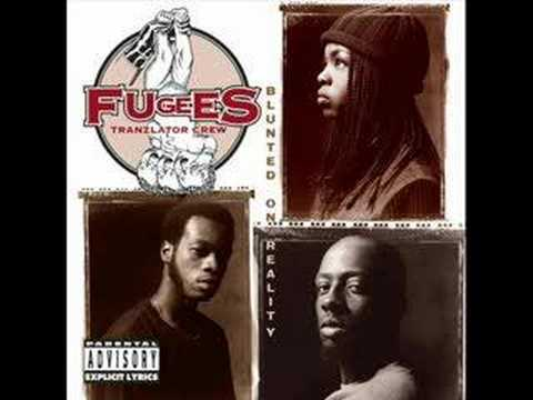fugees don t cry dry your eyes