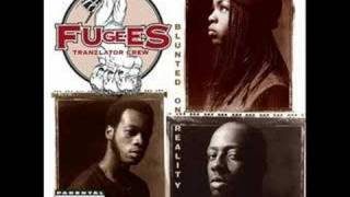 Watch Fugees Dont Cry Dry Your Eyes video