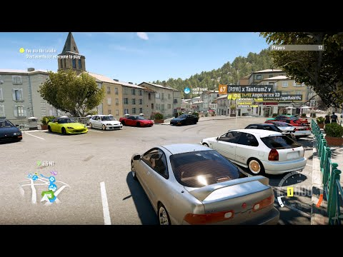 car meet forza horizon 2 review