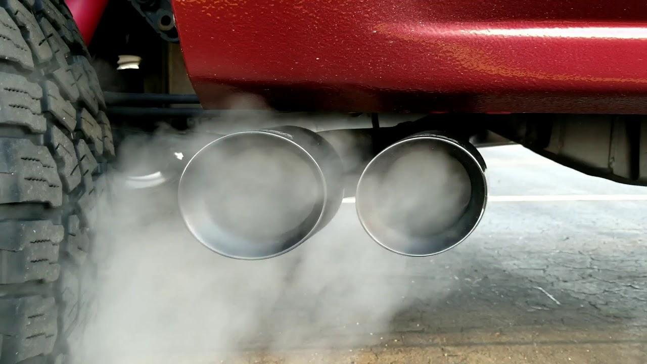 muffler exhaust options 2014 2019