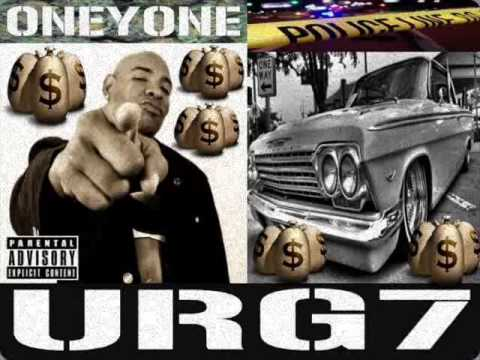 NEW  URG7  N  ONEYONE  '' U  THOUGHT...