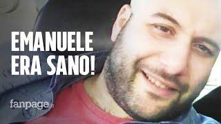 """Emanuele Ucciso Dal Coronavirus A 35 Anni, L'autopsia Conferma: """"morto Di Covid-19, Era Sanissimo"""""""