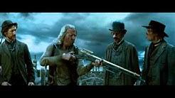 The Warriors Way | trailer #1 US (2010)