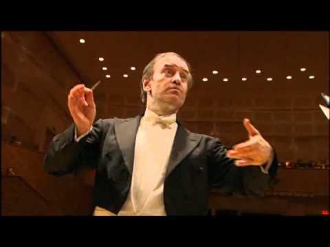 Toothpick Maestro Gergiev - Rimsky-Korsakov: Capriccio Espagnol, Op. 34 [1/2] (2007 Mariinsky)