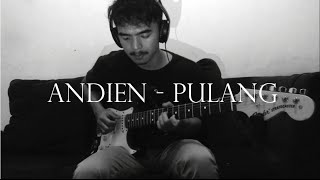 Pulang - Andien (Strat Session)