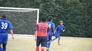 2011年11月3日 千葉銀グランド.