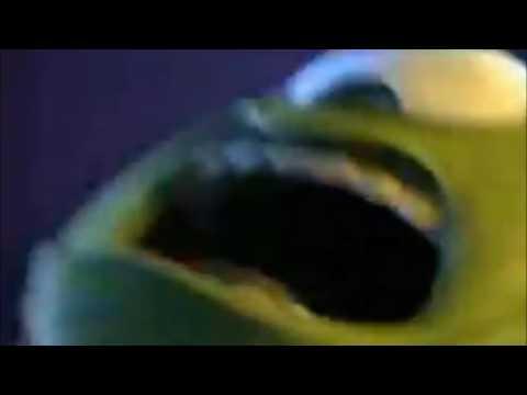 Monsters inc theme song (EARRAPE)