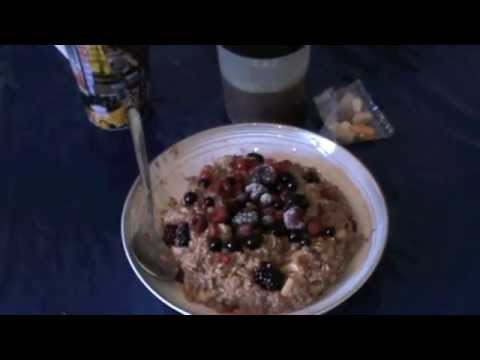 anabolic diet carb refeed