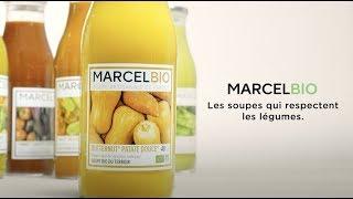 Film Marcel Bio 2019