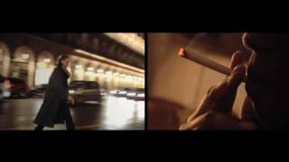 KIARLA - LA NUIT (CLIP) Darc, Bashung, Murat french indie pop