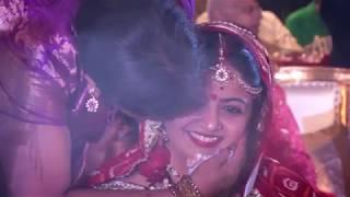Niyati weds Mayank | A cultural festival
