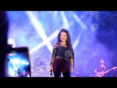 Neha Kakkar Live Concert In Lucknow || Meet Neha Kakkar Live at Lucknow ||