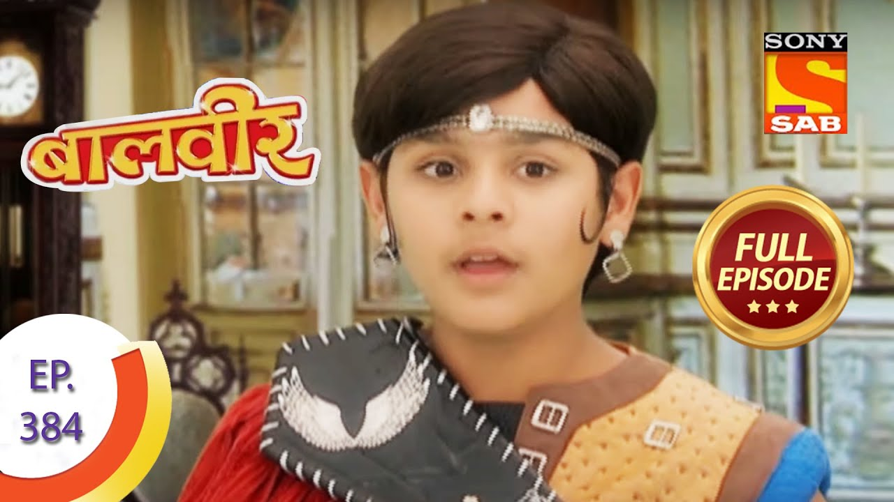 Download Baal Veer - बालवीर - Rescuing Naraz Pari - Ep 384 - Full Episode