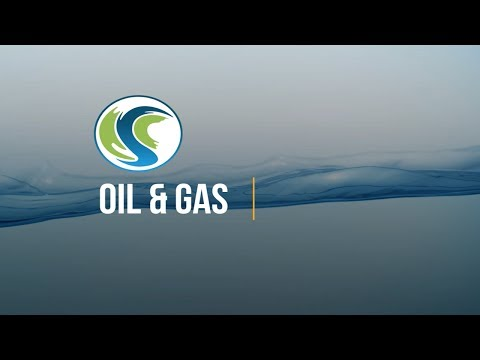 Oil & Gas - Irish Sea Contractors