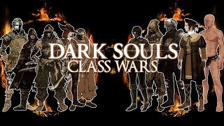 Which Class is the Best in Dark Souls Remastered?