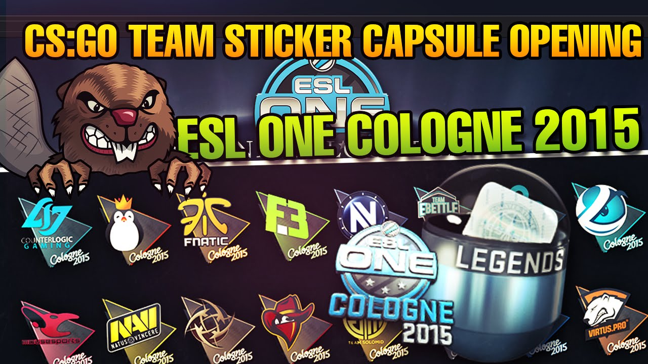 Cs Go Cologne